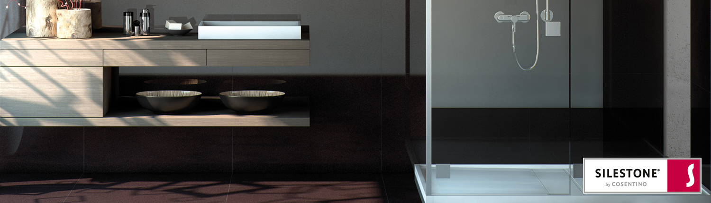 Silestone, materiales para superficies de cuarzo para encimeras de cocina y baño